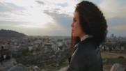 Премиера » Fabrizio Parisi & Miyan feat. Belonoga - Sunbeams ( Официално Видео )