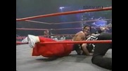 Wcw Thunder 14.03.01 - 3 Count vs. Rey Misterio Jr. and Kidman