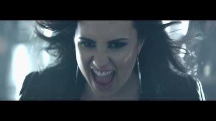 Най-новия видеоклип на Demi Lovato - Heart attack