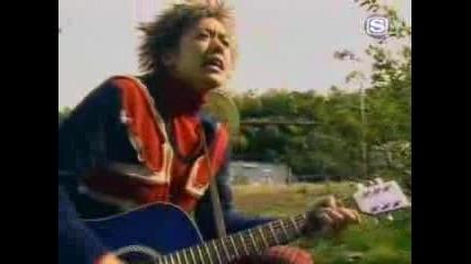 Yousuke Sakanoue - Super Drive