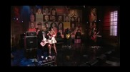 Katy Perry - Hotn cold LIVE (Jay Lennos show)