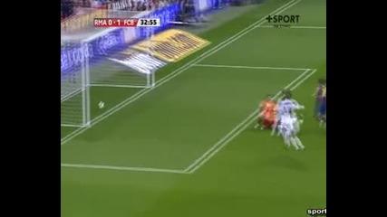 Skysports.bg - Реал Мадрид - Барселона - 0 - 2 10/04/2010