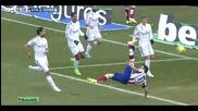 Атлетико Мадрид - Реал Мадрид (one - shot)