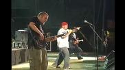 Limp Bizkit - Nookie [live Rock im Park 2001]