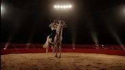 Криско ft. Елица Тодорова - Луди Нощи ( Party Animal ) Hd