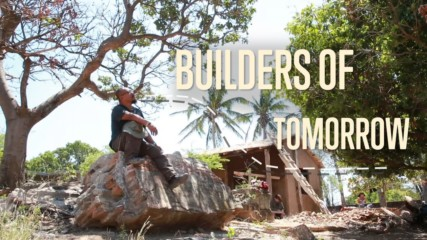 Ecological Rebuilding After Devastation
