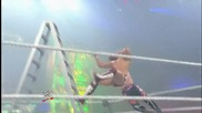 Money in the Bank Ladder Match Moments 30 Second Fury