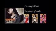 cosmopolitan - the sеcrets of mode