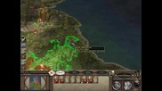 Medieval 2 Total War Britania - Welish Campaign епизод 11