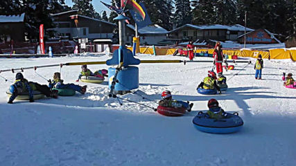Rila Mountain, Borovets Ski Resort / Рила планина, Ски курорт Боровец 015