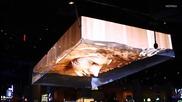 Страхотна 3 D оптична илюзия в бар в Лас Вегас
