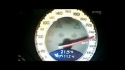 Mercedes Sl65 Amg - 310 km/h
