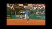 Тенис Класика : Надал - Давиденко - MS Monte Carlo