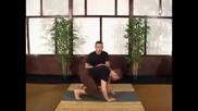 Здравословен ритъм- гъвкавост и раздвижване на стави за рехабилитация без болка и натоварване,част 6