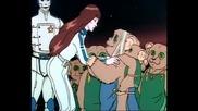 Galaxy Rangers - 13 - Space Sorceror part2