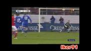 19.11.2008 - Switzerland 1 - 0 Filand (frien