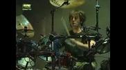 Linkin Park Live at Rock In Rio-Bleed it out(ВИСОКОКАЧЕСТВЕНО ВИДЕО)