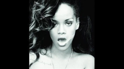 Rihanna - We Found Love - Filtered Acapella