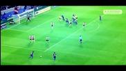 Xavi Hernandez - The Best Midfielder - Goal/skill/passing/touch - 2011/2012 H D