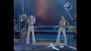 Албена и Любена - Измамница(благотворителен концерт на Пайнер 2002) - By Planetcho