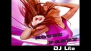 Dance Weekend Radio Show With Dj Lite vs. Stephan Gee - Guest mix by Sumbie 11-01-2012