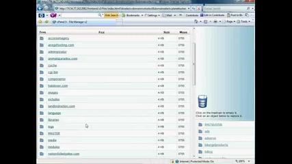 Joomla21 - Adding On Domain Names (уроци)