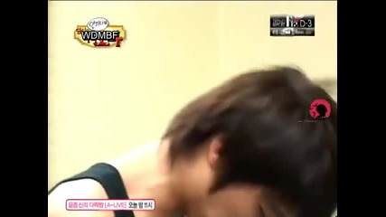 Infinite - You are my oppa - Ep 1 (2) eng sub