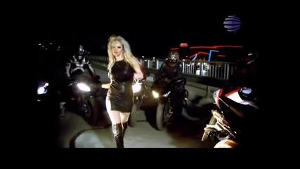 Така ми харесва вече с видеоклип - Емилия