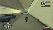 Grand Theft Auto: San Andreas - Епизод 24 ( И пак на кораб )