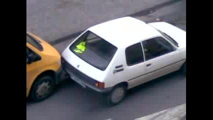 kak parkirat Arabite :p