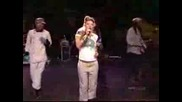 Black Eyed Peas - Dont Phunk With My Heart (AOL Sessions)