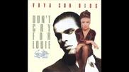 Vaya Con Dios - Dont Cry For Louie (original Vinyl)