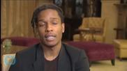 A$AP Rocky -- Slapee Now Slap Happy? Concert Assault Case Settled