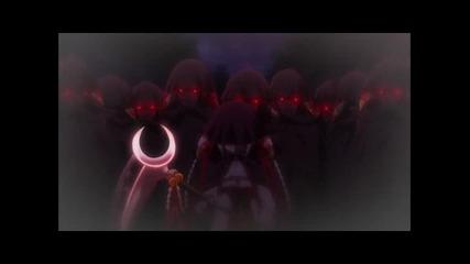 Ookami kakushi - Епизод 7 - Bg Sub - Високо Качество