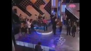 Tanja Savic - Kao so u moru - Bravo Show 29.1.2008. - TV Pink