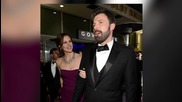 Ben Affleck's Nanny, Christine Ouzounian, Started the Affair Rumors