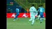 Левски - Локомотив Пловдив (1:0)