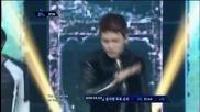 Btob - Insane @ [mnet M! Countdown 120329 Live]