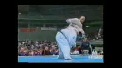 Russians In Kyokushin