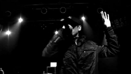 [корейски рап] Dok2 & Double K - Hip-hop (lalala)