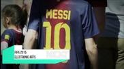 NEXTTV002.P08 - FIFA 15 и Интервю с WickyBG
