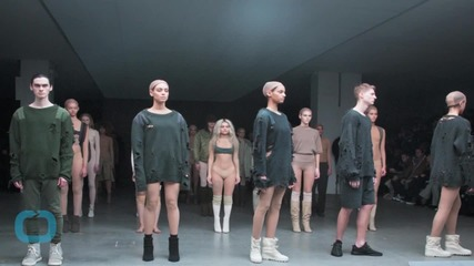 Kanye West Has Caused a Spike in Male Enrollment in a Fashion Design Program