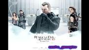 Resident Evil Wesker Theme