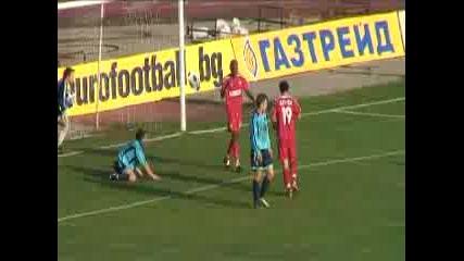 Тиаго Силва Вкарва За 3:0