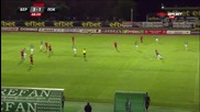 Берое - Локомотив Пловдив 5:2 , 29-и кръг на А група