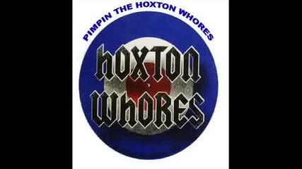 Hoxton Whorse - Numerology