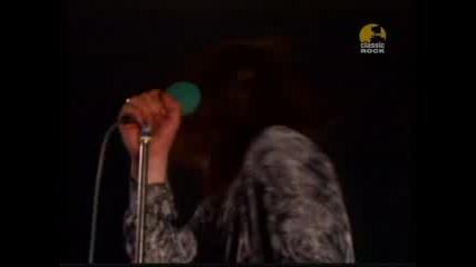 Black Sabbath - Blue Suede Shoes
