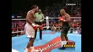 Mike Tyson Vs Lenox Lewis