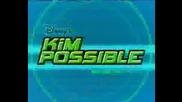 Kim Possible - Theme Song