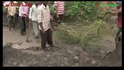 Мистериозно групово погребение втрещи археолози в Индия